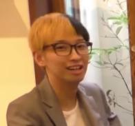 ヒカルが井川さんから強奪したメガネ