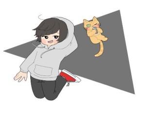 森田の書いた画像